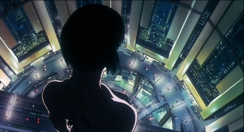 Mannequins On The Power Of The Original Ghost In The Shell Features Roger Ebert
