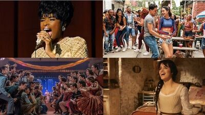 We Can Sing Again: Nine Movie Musicals Coming Out in 2021 | Features