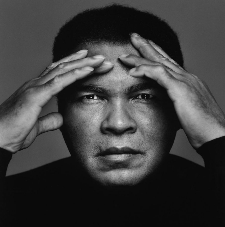 Muhammad Ali 1942 2016 Features Roger Ebert