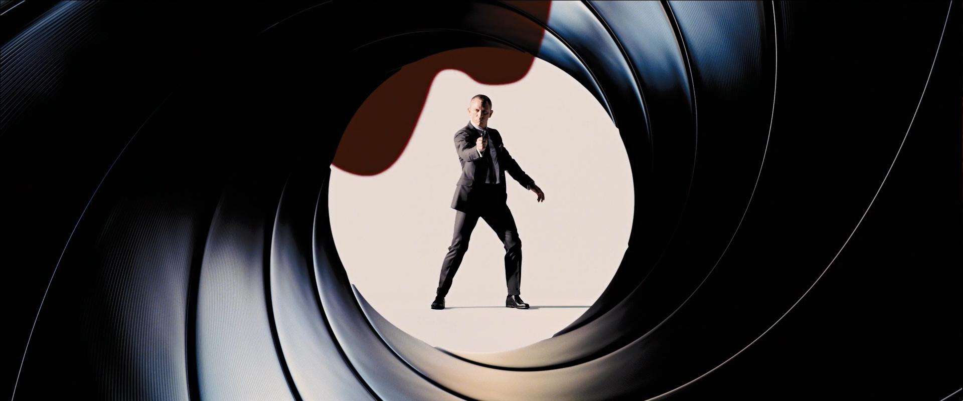 The Musical History Behind the James Bond Gun Barrel ...