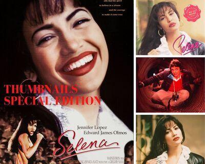 Thumbnails Special Edition: Gregory Nava's Selena