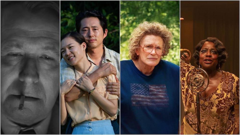 David Fincher's Mank Leads 93rd Oscar Nominees with 10 | Festivals & Awards  | Roger Ebert