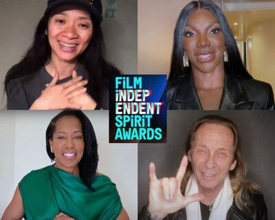 Nomadland, I May Destroy You Take Top Honors at 2021 Film Independent Spirit Awards