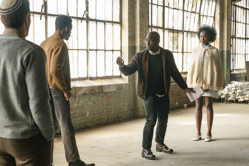 Primary beale street interview