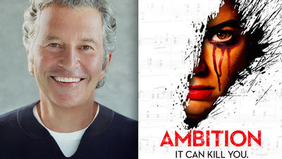 I Get a Kick Out of Entertaining People: Robert Shaye, Founder of New Line Cinema and Unique Features, on Directing his Third Film, Ambition