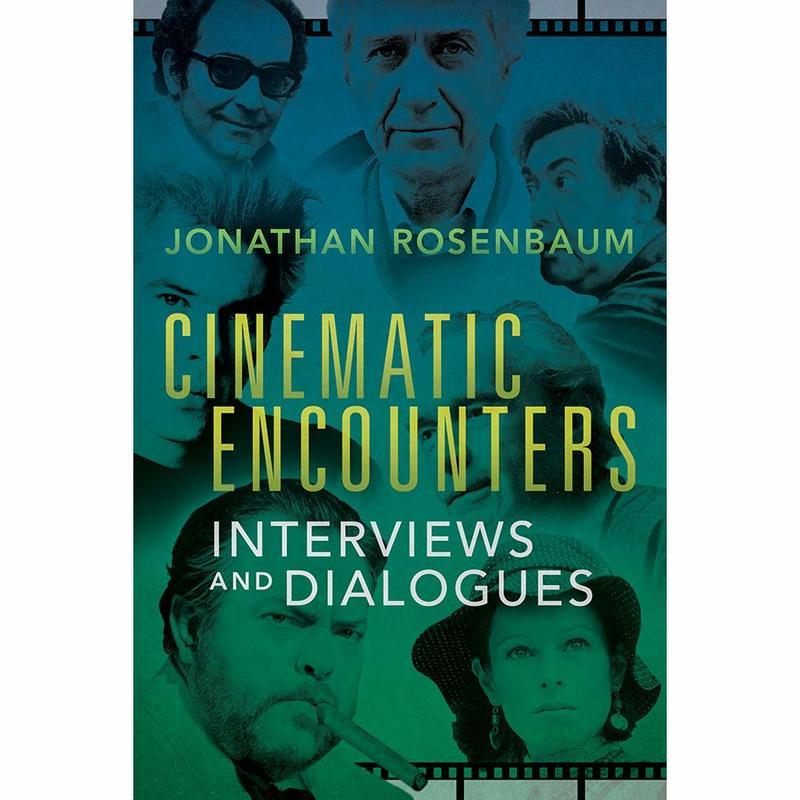 Primary cinematic encounters