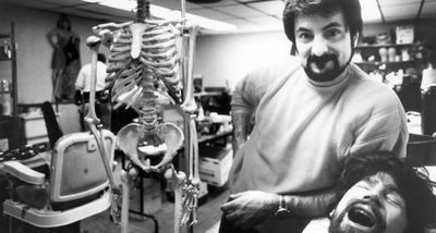 The Legendary Tom Savini on a Career of Special Effects Wizardy and Unforgettable Horror