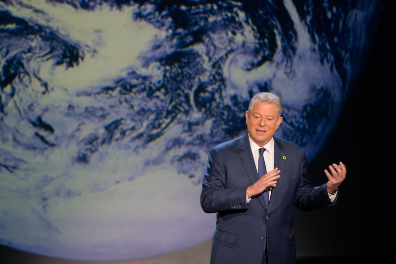 Primary inconvenient sequel interview