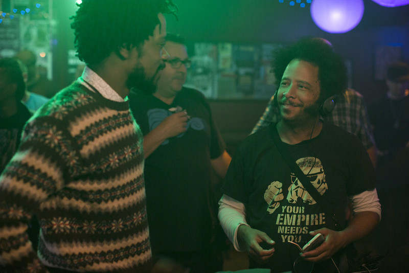 Translating into Poetry: Boots Riley on Sorry to Bother You