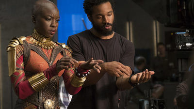 We Hung Onto It: Ryan Coogler on