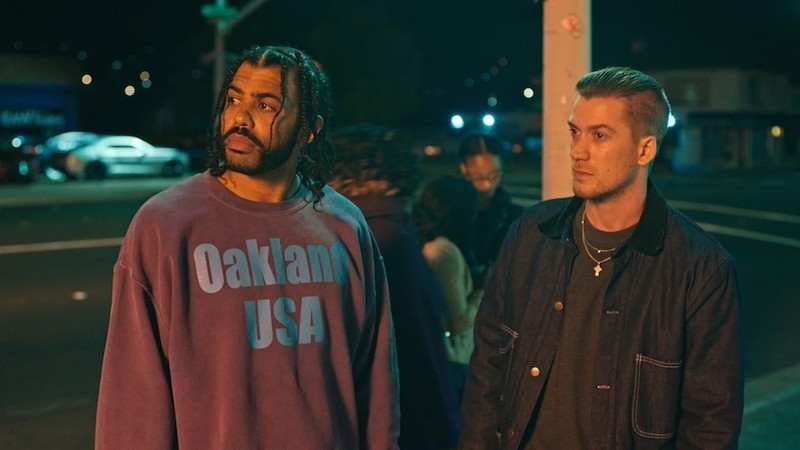 Primary blindspotting header