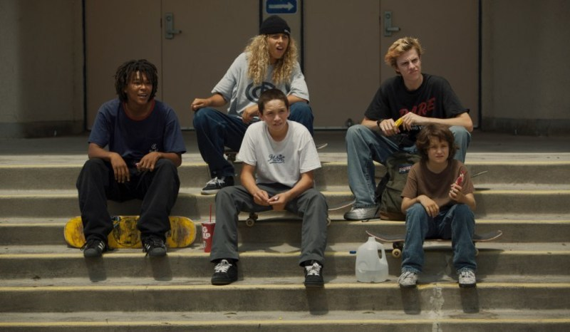 Primary mid90s cast
