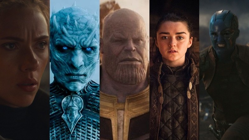 What's Next: Avengers, MCU, Game of Thrones, and the Content