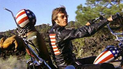 Homepage peter fonda easy rider captain america