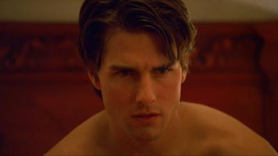 The Joke's On Him: Tom Cruise and Eyes Wide Shut