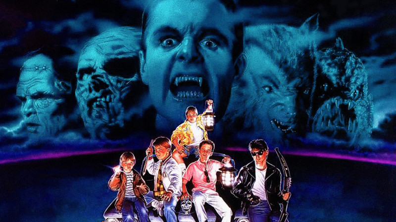 Primary monster squad 2