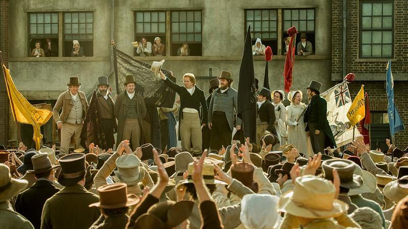 Primary peterloo image