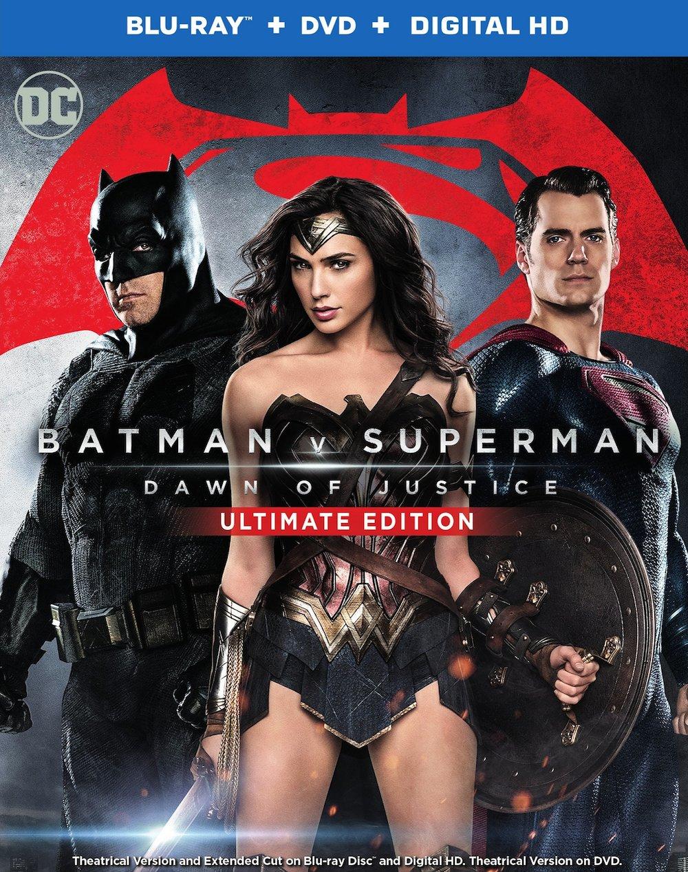 Batman Vs Superman Stream Deutsch Movie2k