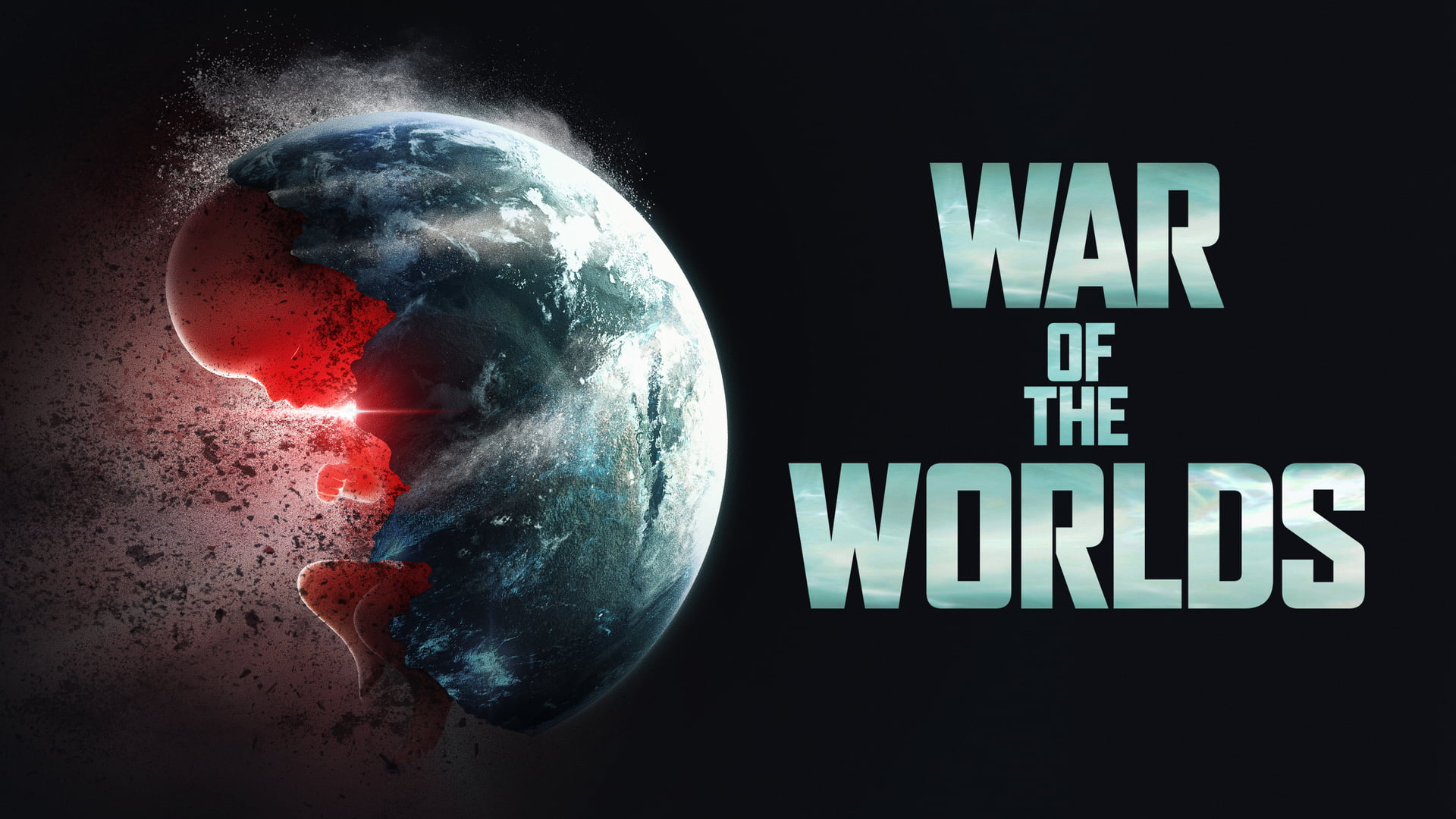 Epix Presents Slow Dirge To The End Of The War Of The Worlds Tv