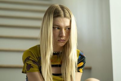 Jules Goes to Therapy in Her Own Special Episode of Euphoria