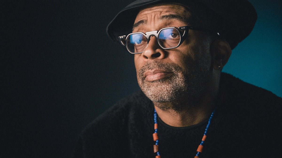 """Spike Lee promotes 9/11 conspiracy theories in his new HBO documentary series,""""NYC Epicenters 9/11–2021½"""""""