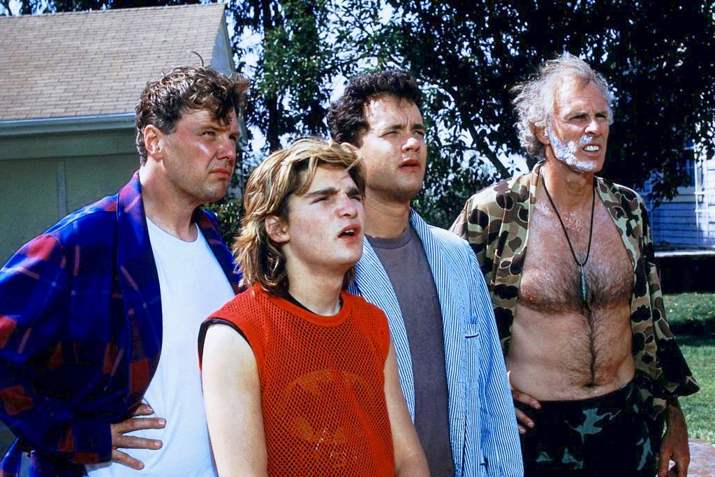 We're Still the Lunatics: A Special Edition of The 'Burbs | TV ...