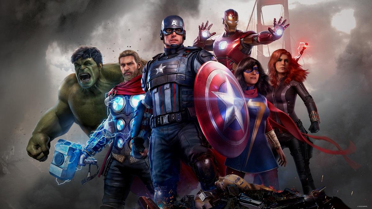 Marvel's The Avengers: Best Marvel Movies