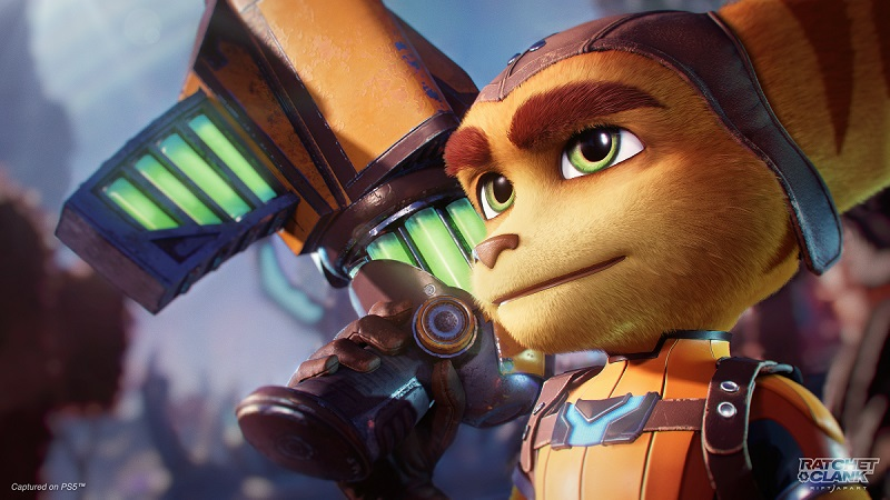Ratchet & Clank Latest Entry to Classic series Gripping Story with Special Characters