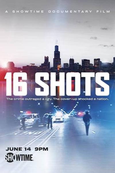 16 Shots Movie Poster