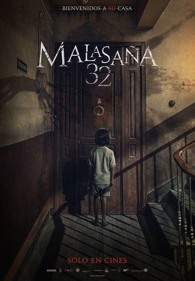 32 Malasaña Street movie poster