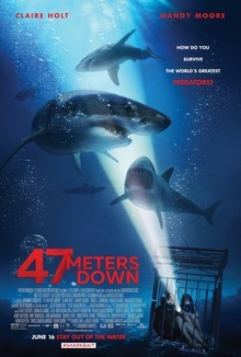 Widget forty seven meters down ver4 xlg