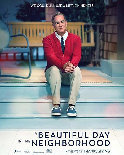 A Beautiful Day In The Neighborhood Movie Review 2019 Roger Ebert