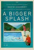 Thumb splash poster