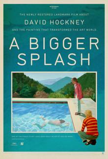 Widget splash poster