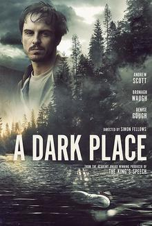 Widget dark place poster