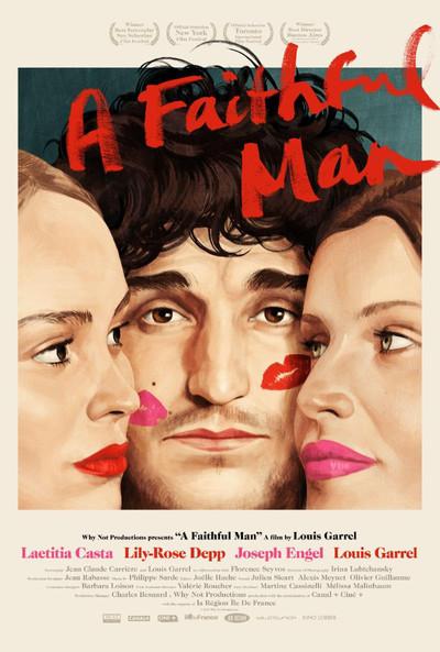 A Faithful Man Movie Poster