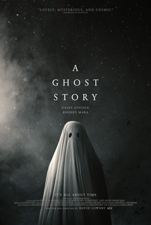 Widget ghost story