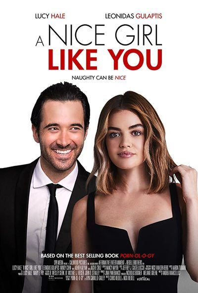 A Nice Girl Like You movie poster