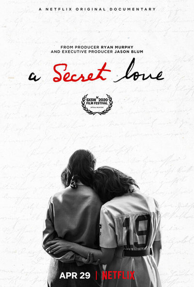 A Secret Love movie review & film summary (2020) | Roger Ebert