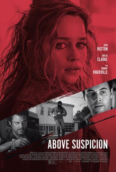 Above Suspicion movie poster