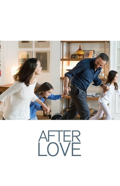 After Love Movie Poster