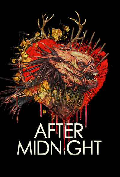 After Midnight movie poster