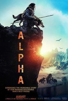 Widget alpha poster