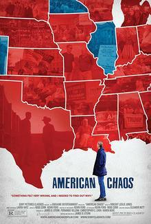 Widget american chaos doc