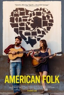 Widget american folk