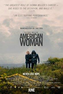 Widget american poster