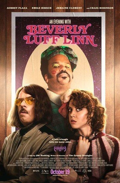 An Evening with Beverly Luff Linn movie poster