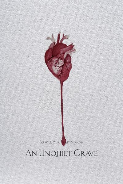 An Unquiet Grave movie poster