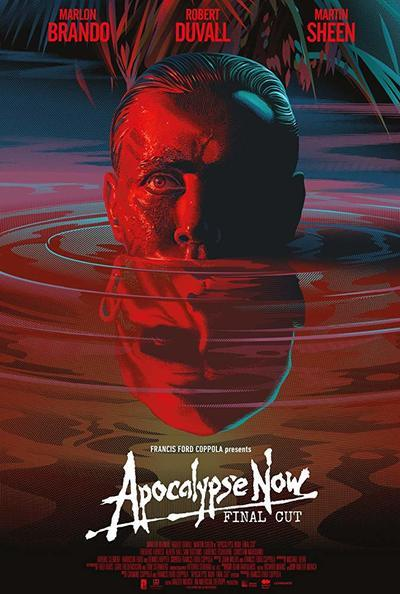 Apocalypse Now: Final Cut movie poster