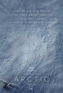 Widget arctic poster